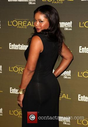 Tamala Jones 2012 Entertainment Weekly Pre-Emmy Party at the Fig & Olive  West Hollywood, California - 21.09.12