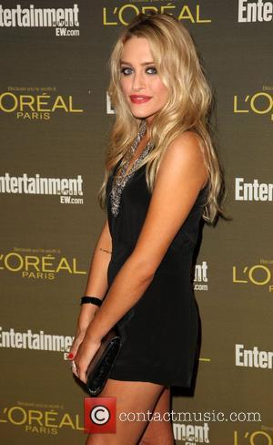 Carly Chaikin 2012 Entertainment Weekly Pre-Emmy Party at the Fig & Olive  West Hollywood, California - 21.09.12
