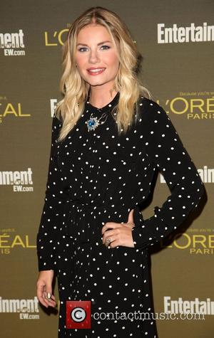 Elisha Cuthbert 2012 Entertainment Weekly Pre-Emmy Party at the Fig & Olive  West Hollywood, California - 21.09.12