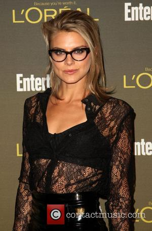 Eliza Coupe 2012 Entertainment Weekly Pre-Emmy Party at the Fig & Olive  West Hollywood, California - 21.09.12