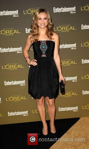 Fiona Gubelmann 2012 Entertainment Weekly Pre-Emmy Party at the Fig & Olive  West Hollywood, California - 21.09.12
