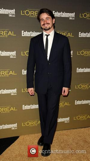 Jason Ritter 2012 Entertainment Weekly Pre-Emmy Party at the Fig & Olive  West Hollywood, California - 21.09.12