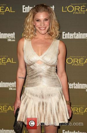 Katee Sackhoff 2012 Entertainment Weekly Pre-Emmy Party at the Fig & Olive  West Hollywood, California - 21.09.12