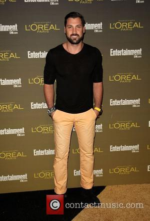 Maksim Chmerkovskiy 2012 Entertainment Weekly Pre-Emmy Party at the Fig & Olive  West Hollywood, California - 21.09.12