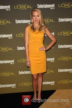 Anna Camp 2012 Entertainment Weekly Pre-Emmy Party at the Fig & Olive  West Hollywood, California - 21.09.12