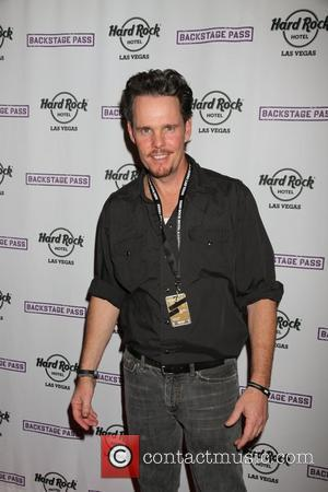 Kevin Dillon Cast of 'Entourage' launch 'Backstage Rewards Program' at Hard Rock Hotel and Casino at Vanity Nightclub Las Vegas,...