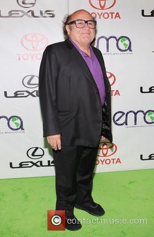Danny Devito 2012 Environmental Media AwardsWarner Bros. Studios Burbank, California - 29.09.12