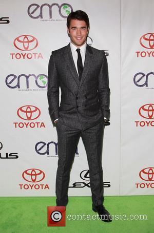 Joshua Bowman 2012 Environmental Media Awards Warner Bros. Studios Burbank, California - 29.09.12