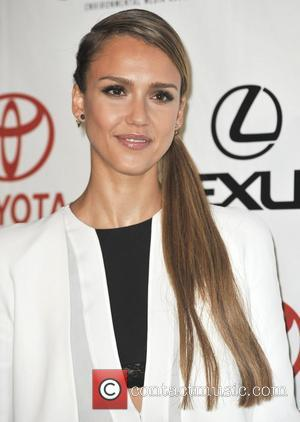 Jessica Alba & Ian Somerhalder Honoured At Environmental Media Awards