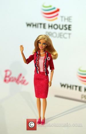 Barbie Doll, Atmostphere  10th Annual Epic Awards Hosted by Geena Davis at the IAC Building New York City, USA...