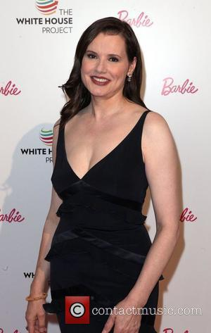 Geena Davis Appointed United Nations Envoy