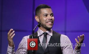 Wilson Cruz  Equality Awards 2012 held at the Beverly Hilton Hotel - Show Los Angeles, California - 18.08.12