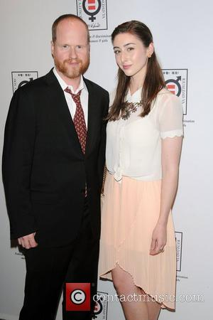 Joss Whedon attending the Equality Now 20th Anniversary Fundraiser at the Asia Society New York City, USA - 19.04.12