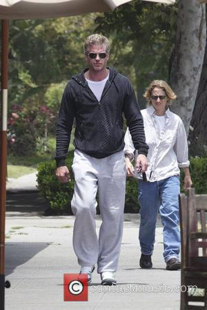 Eric Dane Quits Grey's Grey's Anatomy