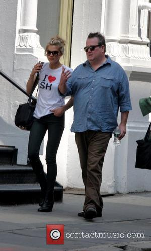 Eric Stonestreet's Actress Ex Engaged