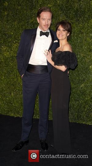 Damian Lewis, Helen Mccrory and London Evening Standard Theatre Awards