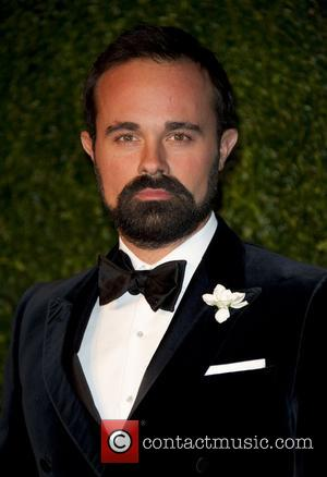 Evgeny Lebedev and London Evening Standard Theatre Awards