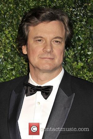 Colin Firth, London Theatre Awards