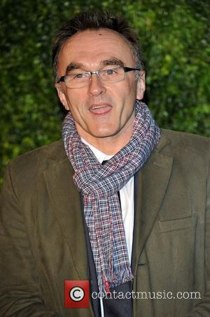 Danny Boyle, London Theatre Awards