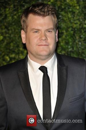 James Corden To Return As BRIT Awards Host; Damien Hirst To Design Statuette