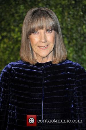 Dame Ellen Atkins and London Evening Standard Theatre Awards