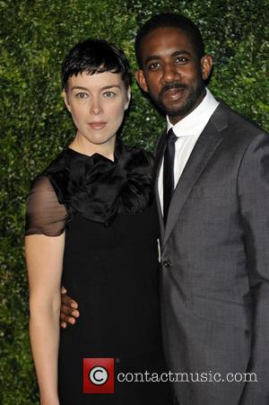 Olivia Williams,  at the London Evening Standard Theatre Awards held at The Savoy London, England - 25.11.12