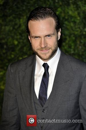 Rafe Spall,  at the London Evening Standard Theatre Awards held at The Savoy London, England - 25.11.12