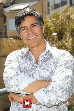 Esai Morales Esai Morales hosts Bebe 2012 Summer swimwear collection held at a private residence in West Hollywood Los Angeles,...