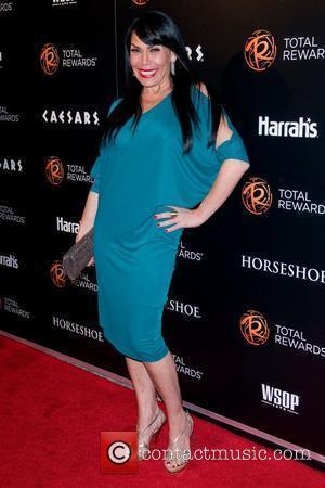 Renee Graziano  The Caesars Entertainment kicks-off Escape to Total Rewards at Gotham Hall - Arrivals New York City, USA...