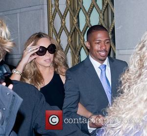Mariah Carey & Nick Cannon Making Big Plans For Fifth Wedding Anniversary