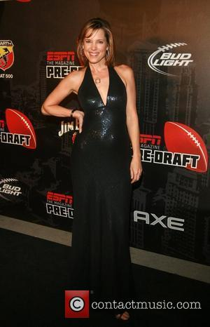 Hannah Storm ESPN The Magazine Presents the Ninth Annual Pre-Draft Party at The Waterfront, New York City, USA - 25.04.12