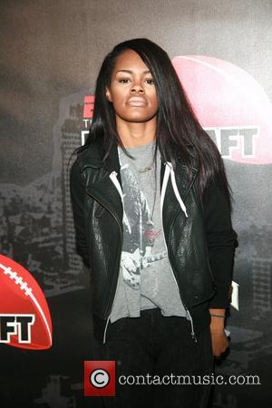 Teyana Taylor  ESPN The Magazine Presents the Ninth Annual Pre-Draft Party at The Waterfront, New York City, USA -...