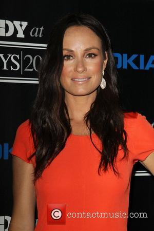 Catt Sadler ESPN 'Body Issue' Celebration Party held at The Belasco Theater Los Angeles, California - 10.07.12
