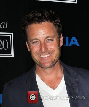 Chris Harrison ESPN 'Body Issue' Celebration Party held at The Belasco Theater Los Angeles, California - 10.07.12