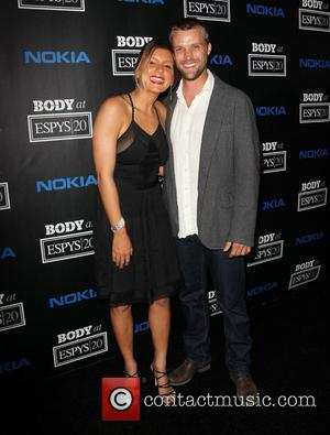 Maya Gabeira, Jesse Spencer ESPN 'Body Issue' Celebration Party held at The Belasco Theater Los Angeles, California - 10.07.12