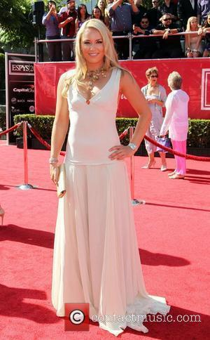 Lindsey Vonn and Espy Awards