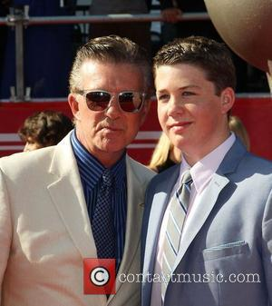 Alan Thicke Weds