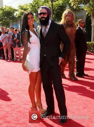 Brian Wilson 2012 ESPY Awards - Red Carpet Arrivals at the Nokia Theatre L.A. Live Los Angeles, California - 11.07.12