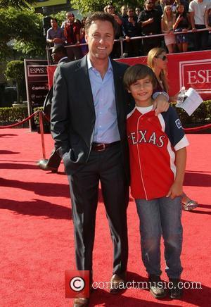 Chris Harrison 2012 ESPY Awards - Red Carpet Arrivals at the Nokia Theatre L.A. Live Los Angeles, California - 11.07.12