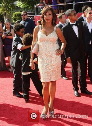 Holly Robinson Peete and Espy Awards