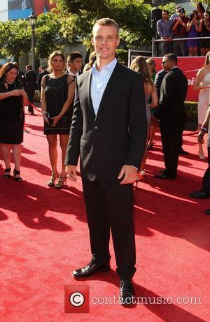Jesse Spencer 2012 ESPY Awards - Red Carpet Arrivals at the Nokia Theatre L.A. Live Los Angeles, California - 11.07.12