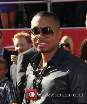 Nas 2012 ESPY Awards - Red Carpet Arrivals at the Nokia Theatre L.A. Live Los Angeles, California - 11.07.12