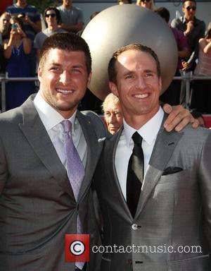 Tim Tebow, Drew Brees and Espy Awards