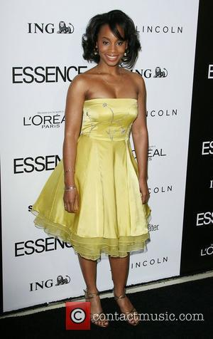 Anika Noni Rose 5th Annual ESSENCE Black Women In Hollywood Luncheon held at Beverly Hills Hotel Beverly Hills, California -...