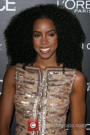 Kelly Rowland Bears No Grudge Towards Simon Cowell Following US X-Factor Cancelation