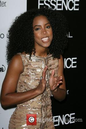 Kelly Rowland, Essence Black Women In Hollywood Luncheon