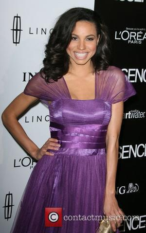 Jurnee Smollett 5th Annual ESSENCE Black Women In Hollywood Luncheon held at Beverly Hills Hotel Beverly Hills, California - 23.22.12