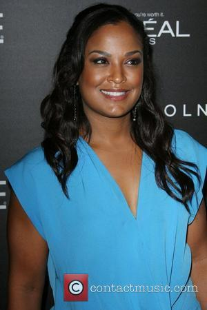 Laila Ali 5th Annual ESSENCE Black Women In Hollywood Luncheon held at Beverly Hills Hotel Beverly Hills, California - 23.22.12