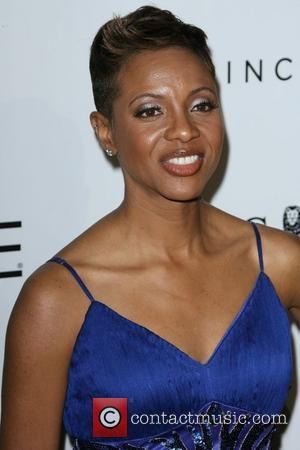 Lana M. Moorer aka MC Lyte 5th Annual ESSENCE Black Women In Hollywood Luncheon held at Beverly Hills Hotel Beverly...