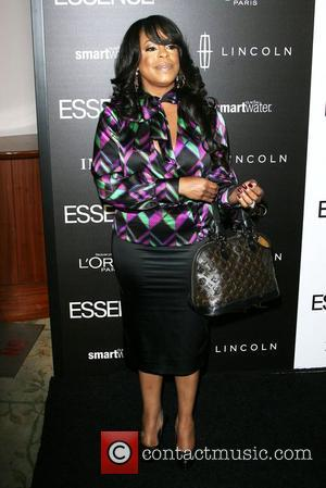 Niecy Nash 5th Annual ESSENCE Black Women In Hollywood Luncheon held at Beverly Hills Hotel Beverly Hills, California - 23.22.12